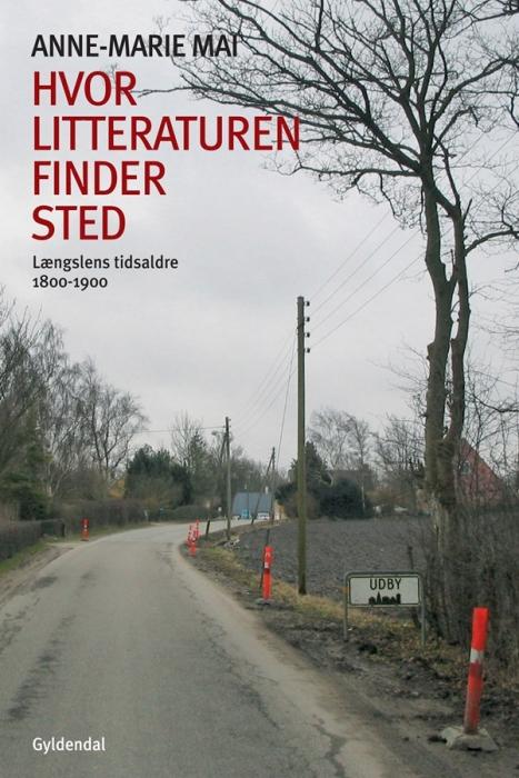 Image of Hvor litteraturen finder sted - bind 2 (E-bog)