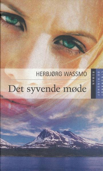 herbjørg wassmo Det syvende møde (lydbog) på tales.dk