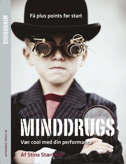 stina stærfeldt – Minddrugs (e-bog) på bogreolen.dk