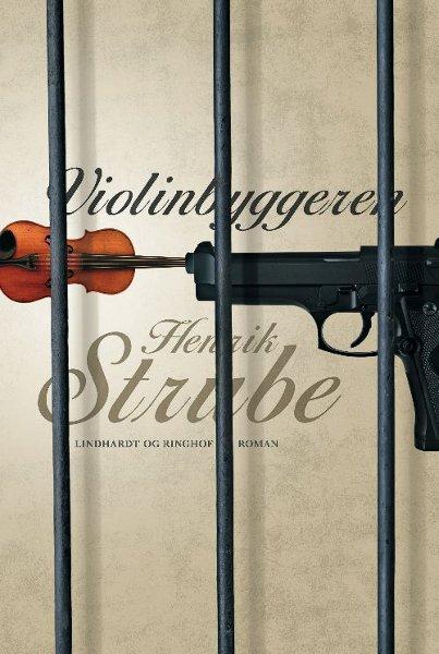 Violinbyggeren (lydbog) fra henrik  strube fra bogreolen.dk