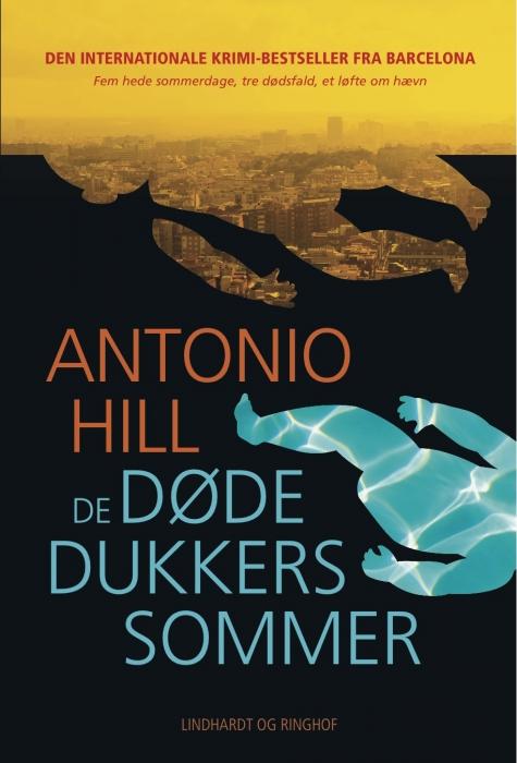 Image of De døde dukkers sommer (E-bog)