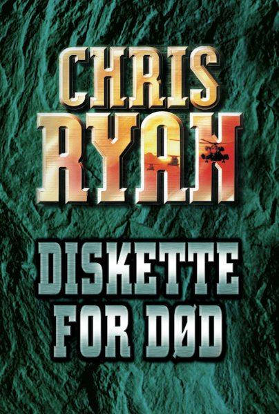 Diskette for død (lydbog) fra chris ryan fra bogreolen.dk