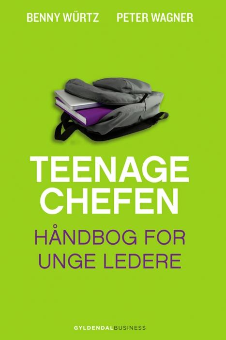 peter wagner – Teenagechefen (e-bog) på bogreolen.dk