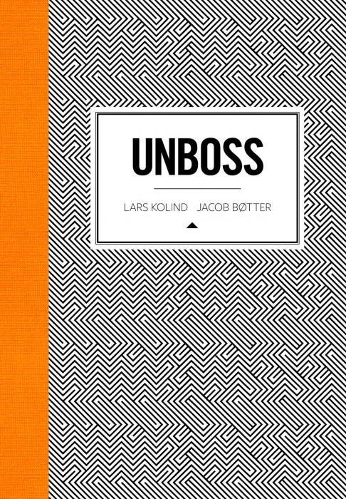 jacob bøtter unboss (e-bog)