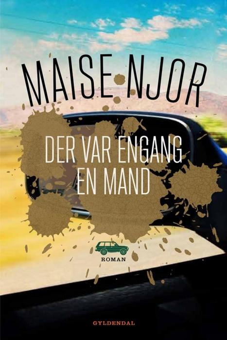 Der var engang en mand (e-bog) fra maise njor på bogreolen.dk