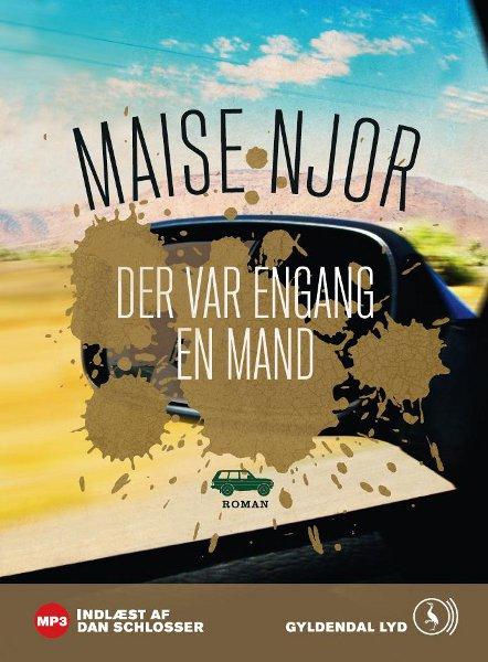 maise  njor – Der var engang en mand (lydbog) fra bogreolen.dk