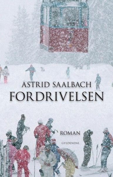 Image of Fordrivelsen (Lydbog)