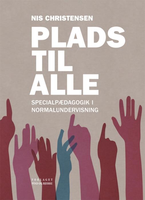 nis christensen – Plads til alle (e-bog) fra bogreolen.dk