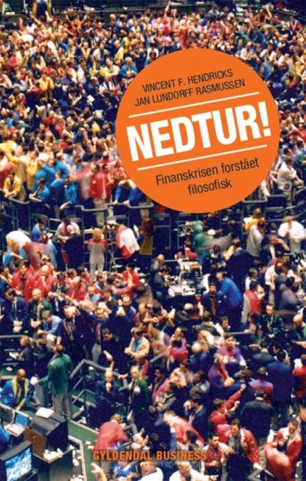 vincent f. hendricks Nedtur! (e-bog) fra tales.dk