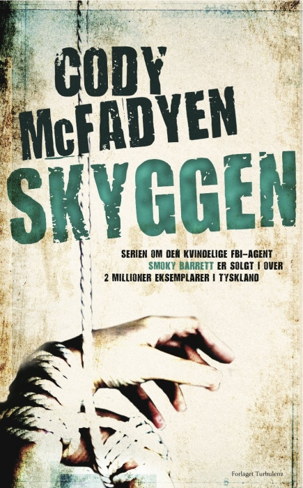 cody  mcfadyen – Skyggen (e-bog) fra bogreolen.dk