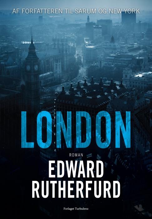 edward rutherfurd London (e-bog) på bogreolen.dk