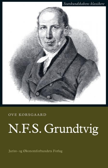 n.f.s. grundtvig (e-bog) fra ove korsgaard