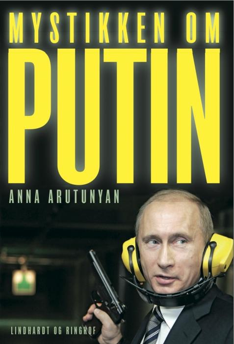 Image of Mystikken om Putin (E-bog)