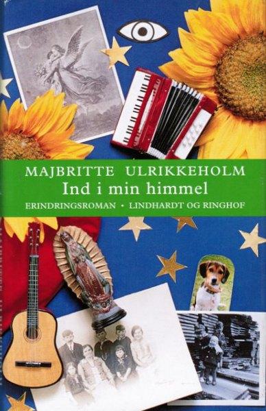 majbritte ulrikkeholm Ind i min himmel (lydbog) på bogreolen.dk