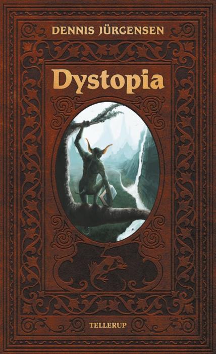 Dystopia (e-bog) fra dennis jürgensen på bogreolen.dk