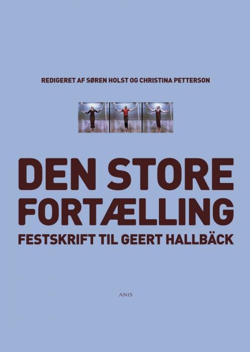 søren  holst – Den store fortælling (e-bog) på bogreolen.dk