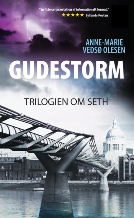 Image of Gudestorm (E-bog)