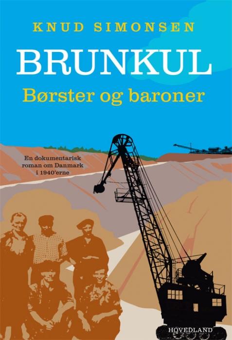knud simonsen – Brunkul (e-bog) fra bogreolen.dk