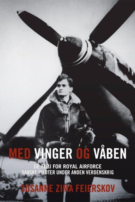 susanne feierskov Med vinger og våben (e-bog) på bogreolen.dk