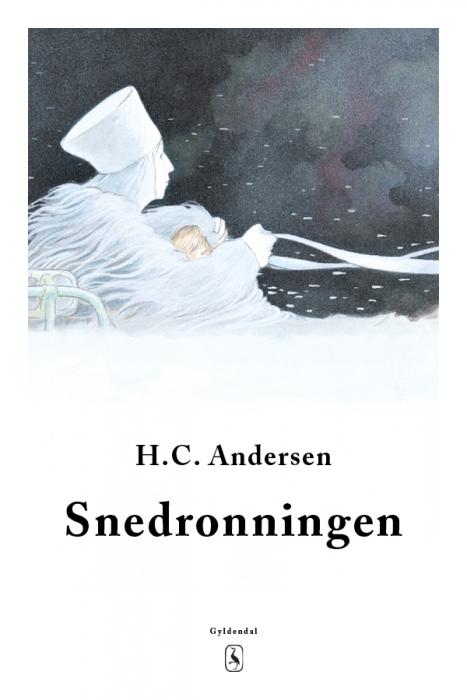 h. c. andersen – Snedronningen (e-bog) fra bogreolen.dk