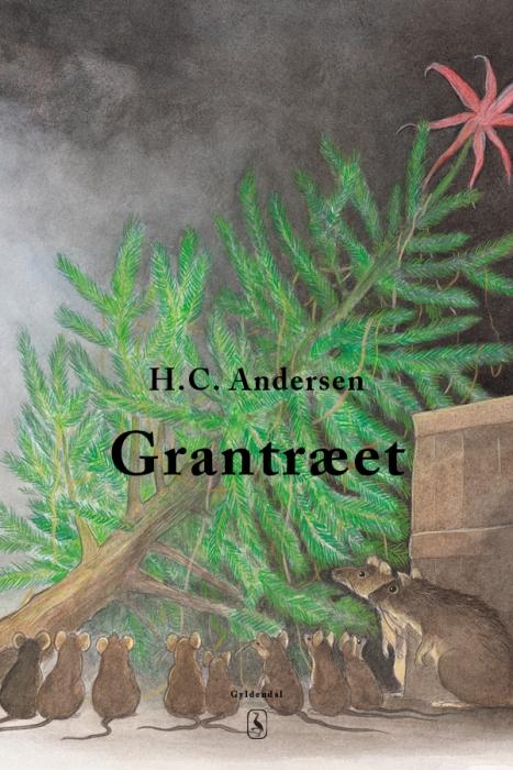 Grantræet (e-bog) fra h. c. andersen fra bogreolen.dk