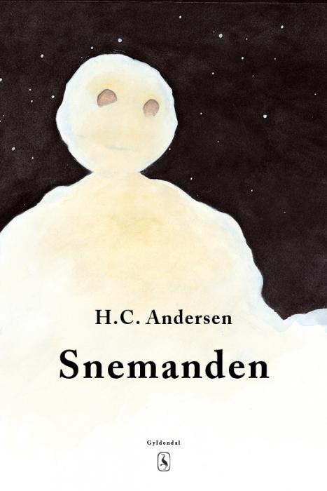 Snemanden (e-bog) fra h. c. andersen fra bogreolen.dk