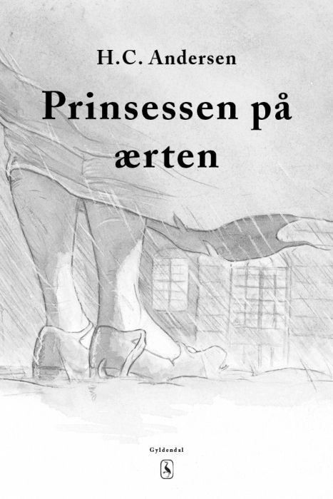 h. c. andersen – Prinsessen på ærten (e-bog) fra bogreolen.dk