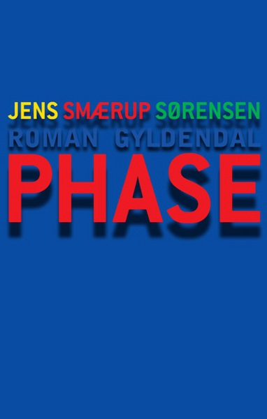 jens  smærup sørensen Phase (lydbog) fra bogreolen.dk