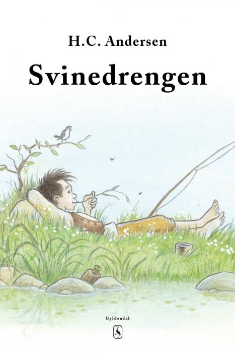 Svinedrengen (e-bog) fra h. c. andersen fra bogreolen.dk