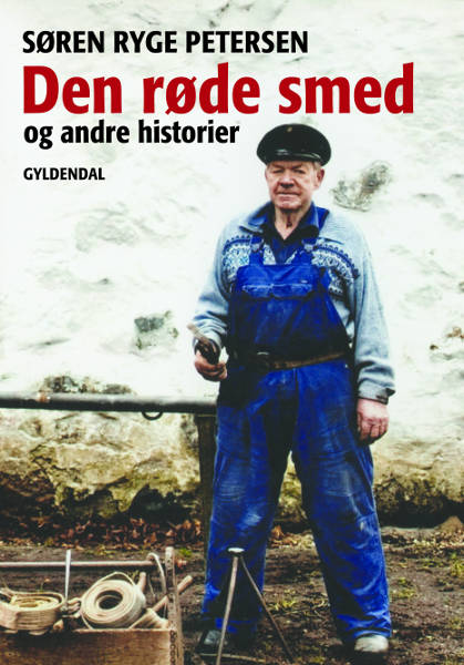 søren  ryge petersen – Den røde smed og andre historier (lydbog) fra bogreolen.dk