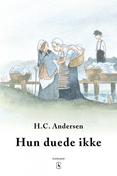 h. c. andersen Hun duede ikke (e-bog) fra bogreolen.dk