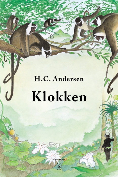 h. c. andersen – Klokken (e-bog) fra bogreolen.dk