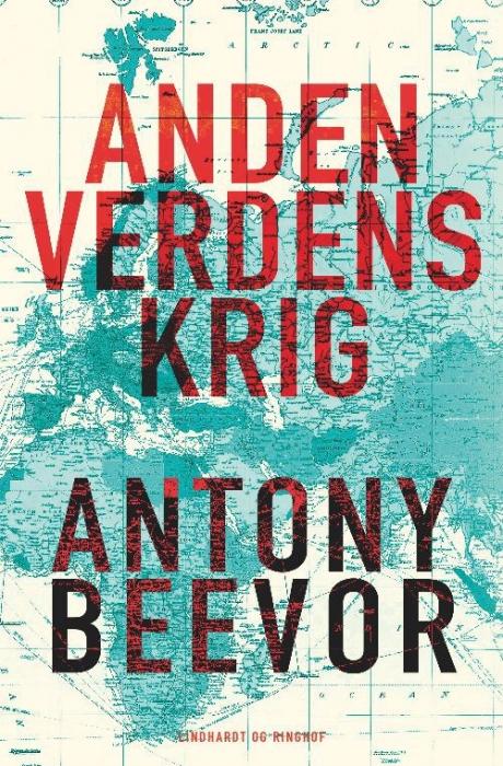Image of Anden Verdenskrig (E-bog)