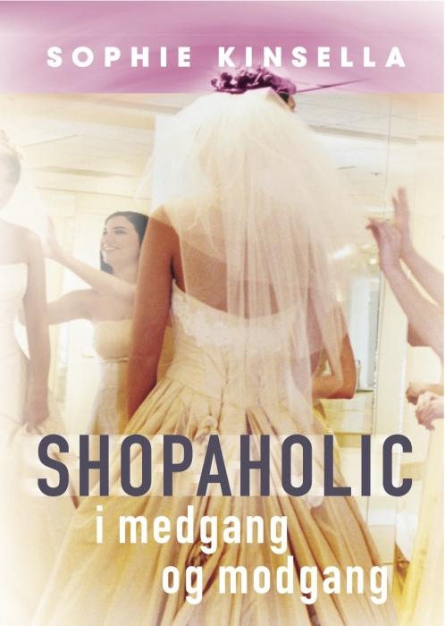 Shopaholic i medgang og modgang (E-bog)