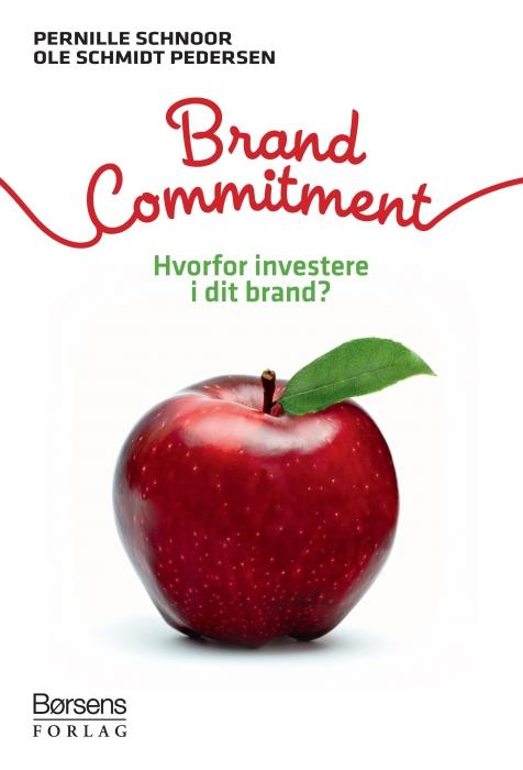 pernille schnoor – Brand commitment (e-bog) på bogreolen.dk