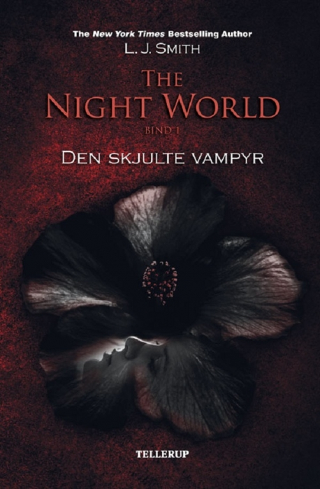 l. j. smith The night world #1: den skjulte vampyr (lydbog) på bogreolen.dk