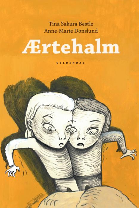 Image of Ærtehalm 1 - Ærtehalm (E-bog)