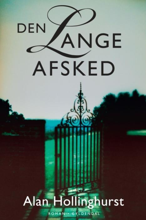 Image of Den lange afsked (E-bog)