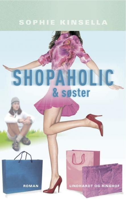 shopaholic & søster (e-bog) fra sophie kinsella