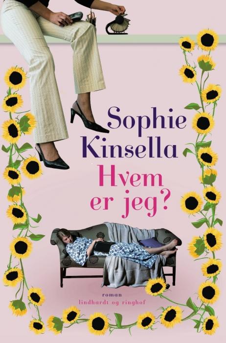 Hvem er jeg? (e-bog) fra sophie kinsella på bogreolen.dk