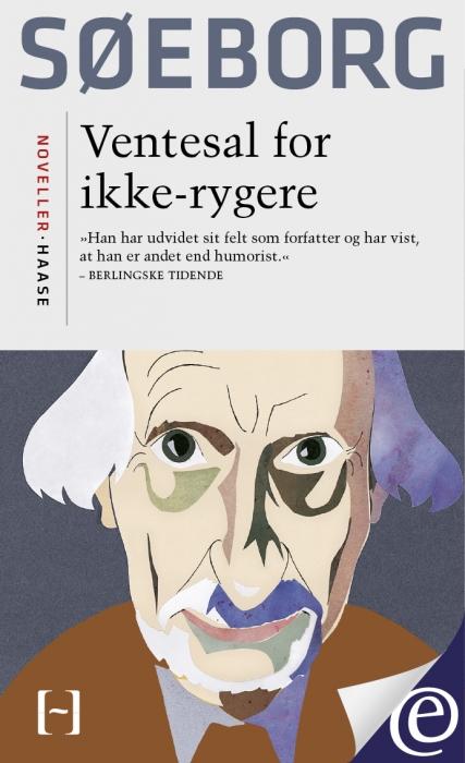 Ventesal for ikke-rygere (e-bog) fra finn søeborg på bogreolen.dk