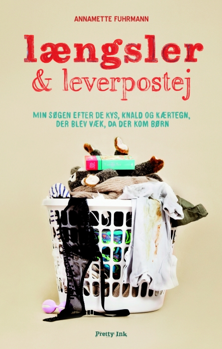 Image of Længsler og leverpostej (E-bog)
