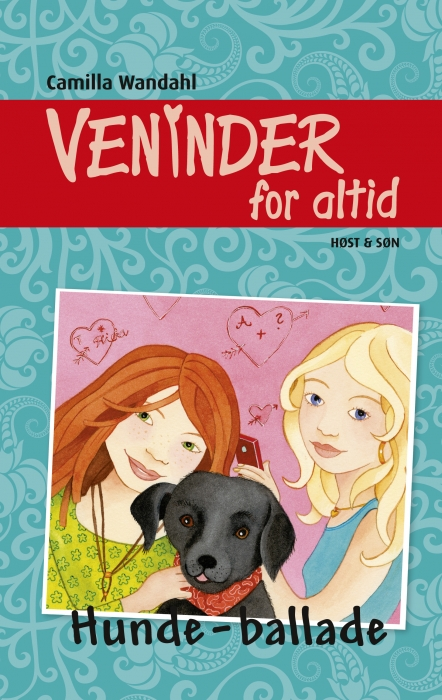 Hunde-ballade (e-bog) fra camilla wandahl på bogreolen.dk