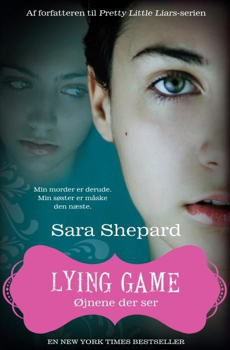 sara shepard – Lying game 3 (e-bog) fra bogreolen.dk