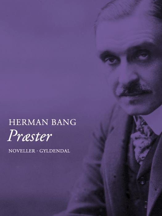 Præster (e-bog) fra herman bang fra bogreolen.dk