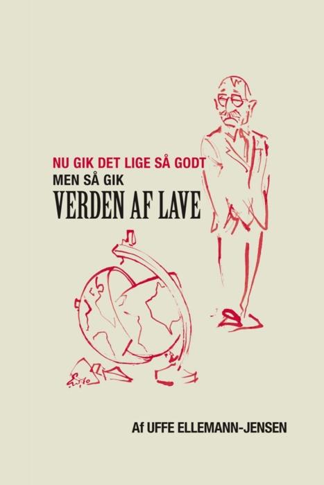 Nu gik det lige så godt ... (e-bog) fra uffe ellemann-jensen på bogreolen.dk