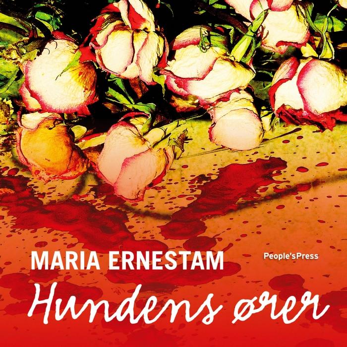 Hundens ører (lydbog) fra maria ernestam fra bogreolen.dk