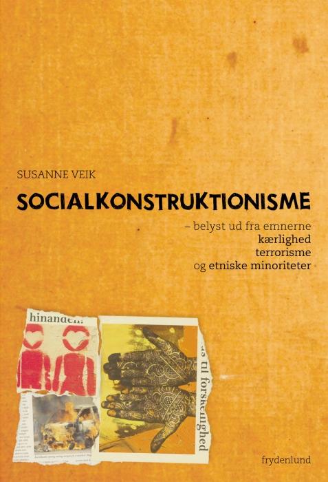 susanne veik Socialkonstruktionisme (e-bog) på bogreolen.dk