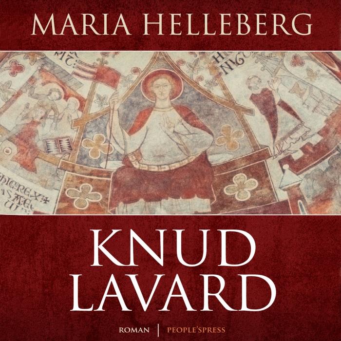 Knud lavard (lydbog) fra maria helleberg på bogreolen.dk