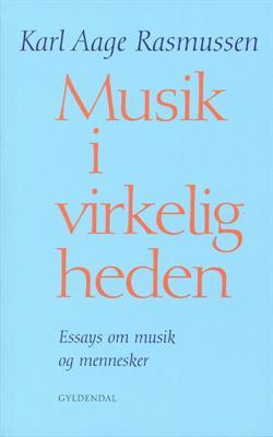 karl aage rasmussen – Musik i virkeligheden (e-bog) fra tales.dk